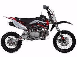 model motocross bikes stomp demon x dxr 2 125cc 2017 model brand new pit bike dirt