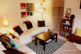 1 bhk flat interior design decoration ideas photos images