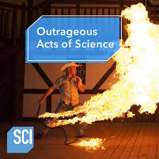 outrageous acts of science youtube