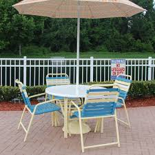 Patio Table Sets Commercial Patio Furniture Sets Outdoor Furniture Et T Distributors