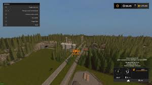 The Great Plains Map The Great Plains Of Usa V1 0 Map Farming Simulator 2017 Mod Fs