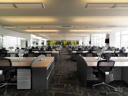ctbc bank nangang headquarters trading room edg