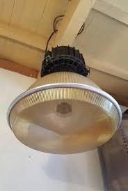 french industrial pendant lighting mid century french industrial pendant light for sale at pamono