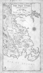 Map Maker Free The Free Cities By Maximeplasse Deviantart Com On Deviantart