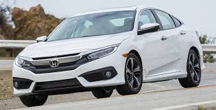 kereta honda civic 2016 honda civic to be recalled for faulty engines