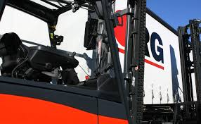 forklift service parts and training