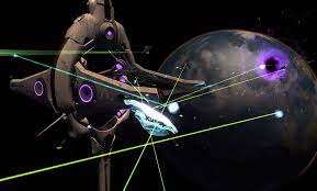 risian corvette trek sphere of influence and with worf mmo