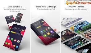 go themes apps apk go launcher ex prime v5 11 beta 3 apk 4appsapk com download
