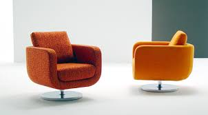 Swivel Chairs For Living Room Contemporary Contemporary Swivel Chairs Stylish Furniture Chicago Chair