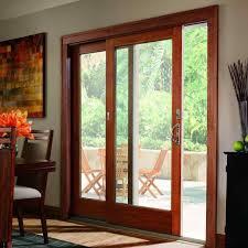 Patio Door Styles Patio Replacement Glass For Sliding Glass Door Price Sliding