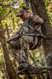 summit treestands viper sd climbing treestand mossy