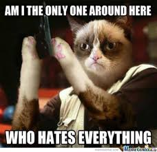 Tard The Grumpy Cat Meme - tard the grumpy cat by recyclebin meme center