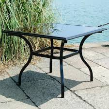 Replacement Glass Table Top For Patio Furniture Glass Replacement Table Top For Marsala U0026 Prescott 42