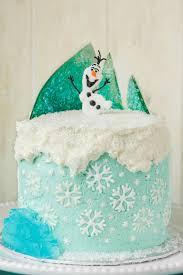 theme cakes frozen theme cake the cookie writer