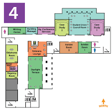 plan floor maps floor plans oklahoma state student union