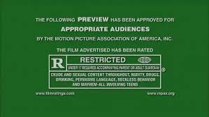 what u0027s the age limit for rated r movies updated 2017