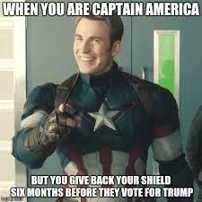 Captain America Meme - captain america memes imgflip