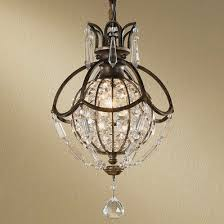 Crystal Sphere Chandelier Crystal Chandeliers Shades Of Light