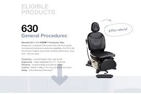 midmark 630 procedure table purchasing midmark
