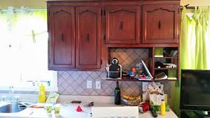 Kitchen Cabinet Fittings by Refurbishing Your Kitchen Cabinet Fittings Créations Serge