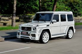 mercedes g wagon mercedes g class by a r t is brutally ugly packs 750 hp in 65