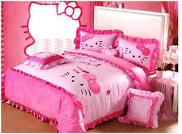 bedroom hello kitty comforter set twin xl hello kitty wallpaper