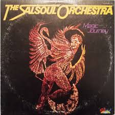 magic journey by the salsoul orchestra lp with vinyl59 ref