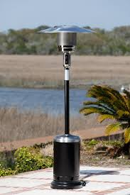 Bronze Patio Heater by Propane And Natural Gas Patio Heaters Electric Heaters