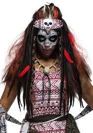 voodoo doll u0026 witch doctor costumes halloweencostumes com