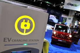 electric vehicles charging stations seattle installing hundreds of electric car charging stations