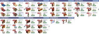 Bedroom Furniture Items List Of Bedroom Furniture Furniture Designs