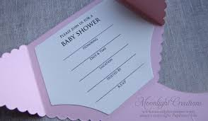 Cheap Baby Shower Invitation Cards Custom Made Baby Shower Invitations Theruntime Com