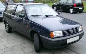 volkswagen coupe hatchback volkswagen polo