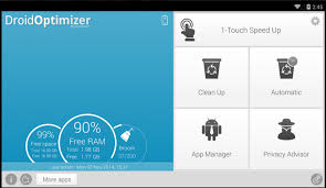 adfree android clean up android devices with the ad free droid optimizer