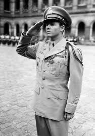 Most Decorated Soldier Of Ww2 Baylor Historian U0027s Audie Murphy Biography Explores Wwii Hero U0027s