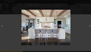 radiant homes web design wordpress fargo nd stacey