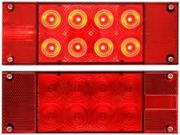 Optronics Led Trailer Lights Optronics International U003e Products U003e Led Lighting U003e Led Stop Turn Tail