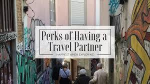 travel partner images The perks of having a travel partner hwe jpg