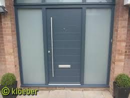 front doors beautiful modern aluminium front door 85 adam