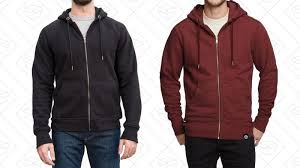 these are your two favorite hoodies