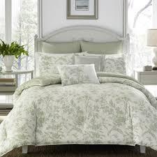Comforter Store Laura Ashley Natalie Green Comforter Bonus Set Bedroom