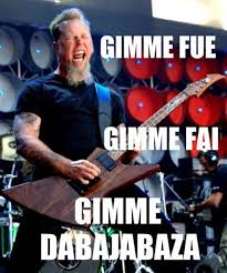 Metallica Meme - the 12 best metallica memes metallica memes and thrash metal