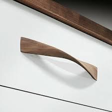 oak kitchen cupboard door knobs designer unfinished oak twist door handle kitchen cupboard wardrobe drawer knobs ebay