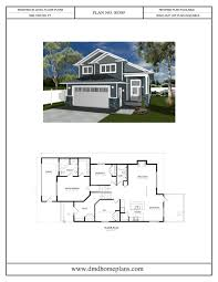 modified bi level plans dmd home plans