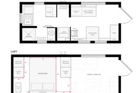 16 bus tiny house design plans i felt bad to hear they lived on a