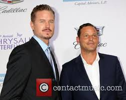justin chambres justin chambers photos and contactmusic com
