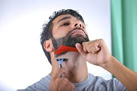 compre revobeard beard styling template o ultimate beard guide