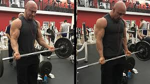 Bench Press For Biceps - complete guide to big biceps u0026 triceps t nation