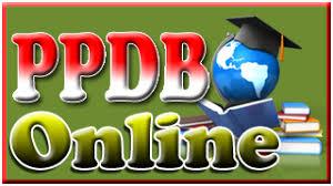 ScreenShoot Membangun Sistem Pendaftaran Siswa Baru online