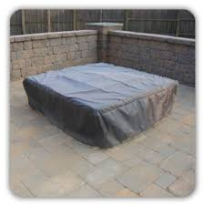 Custom Fire Pit Covers by Capcover We Make Custom Air Conditioner Covers Swamp Cooler